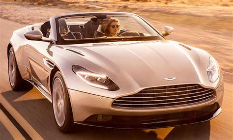 aston martin db volante  preis autozeitungde