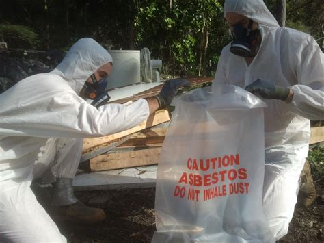 understanding asbestos removal   roofing hipages