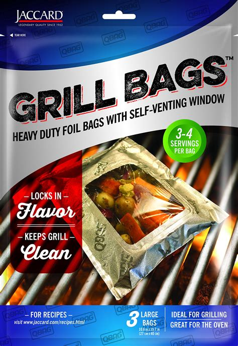 Amazon.com: Reynolds Wrap Extra Heavy Duty Foil Grill and