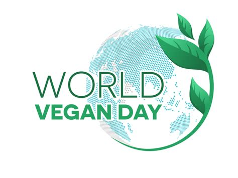 world vegan day celebrated