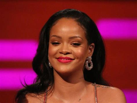 Rihanna the world's richest female musician, Forbes says ...