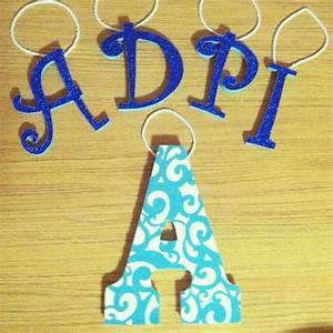 330 best alpha delta pi images on pinterest sorority With alpha delta pi wooden letters