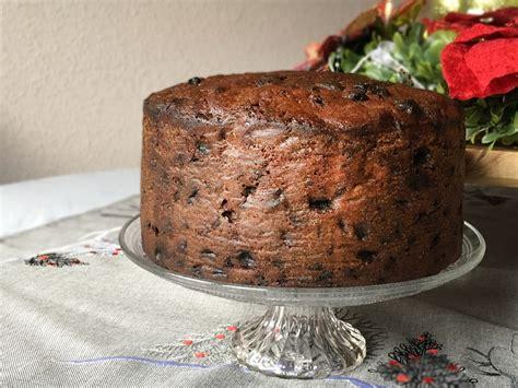 delia smith rich fruit cake
