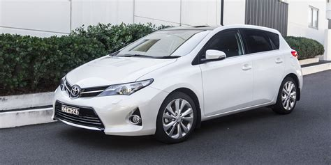 Toyota Corolla Review by 2015 Toyota Corolla Review Term Report Two Caradvice
