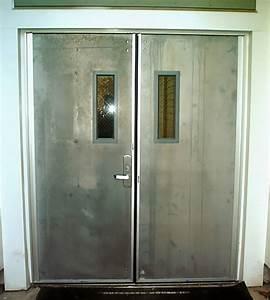 Hollow Metal Double Doors Gallery