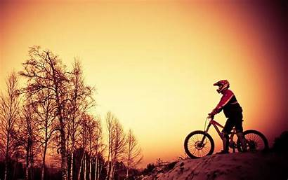 Wallpapers Cycling Bike Deportes Mountain Downhill Fondos