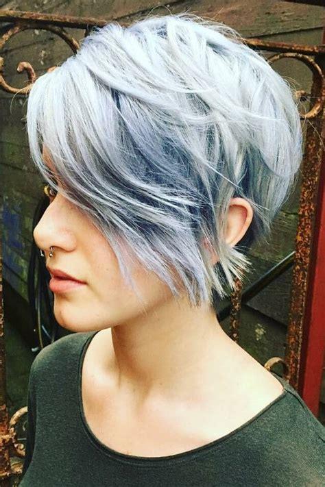 short pixie haircuts  styles  choose  belletag