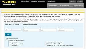 Western Union Gebühren Berechnen : geldtransfer vergleich 2018 jetzt den g nstigsten anbieter finden ~ Themetempest.com Abrechnung