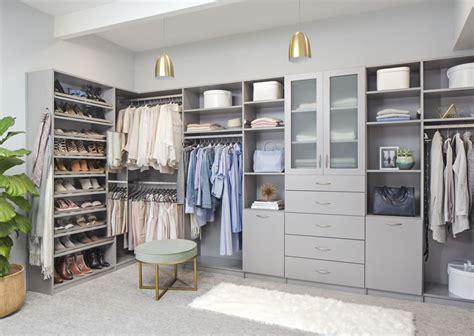 Design A Closet System by Closet Organizers Closet Organization Closet Storage