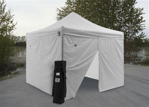 impact canopy aol easy pop canopy commercial grade tent matching sidewalls
