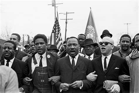 The Truth About Selma: An Exchange | by John G. Stewart ...