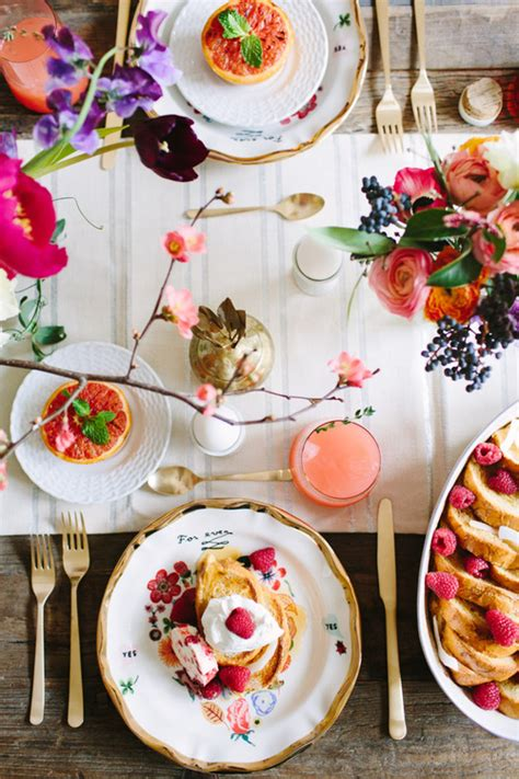 Celebrate Mothers Day Pretty Luncheon by Picks Galentine S Day Ideas