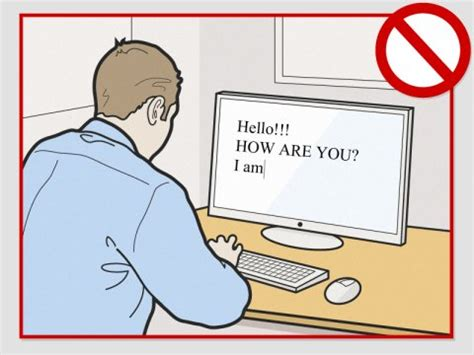 email etiquette rules business insider