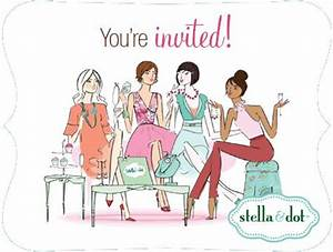 Savorthesuccess angela jia kim money what it really for Stella and dot invitation templates