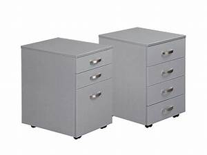 EKO Mobile Drawers Int Workspaces