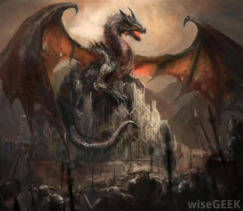Summary of beowulf's last battle