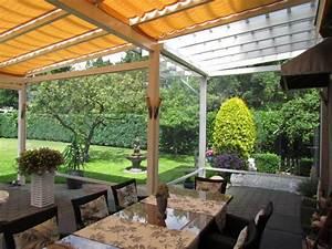 Terrassen Deko Ideen : terrassen rollos erstaunlich auf kreative deko ideen oder durchsichtiges folienrollo f r als 5 ~ Buech-reservation.com Haus und Dekorationen