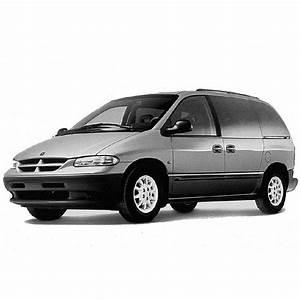 Chrysler Voyager Mk3