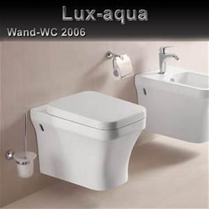 Abstand Wc Wand : wandh ngende wc inkl sitz soft close aus ~ Lizthompson.info Haus und Dekorationen
