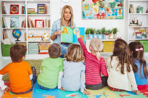 Kitchen And Living Room Ideas - what do kids learn in kindergarten