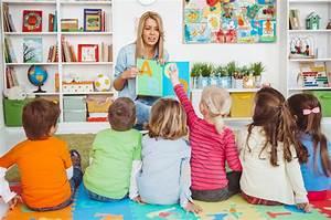 What Do Kids Learn in Kindergarten?