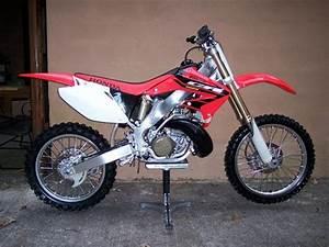 Honda 250 Cr : honda cr 250 r photos and comments ~ Dallasstarsshop.com Idées de Décoration