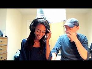 The Whisper Challenge | With Nia & Morgan! - YouTube