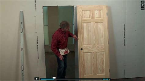 interior door jamb extension kit youtube
