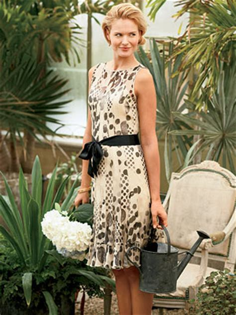 special occasion dresses  older women
