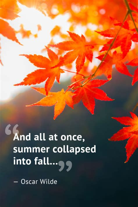 Fall Backgrounds Sayings by 10 Beautiful Fall Quotes Best Sayings About Autumn