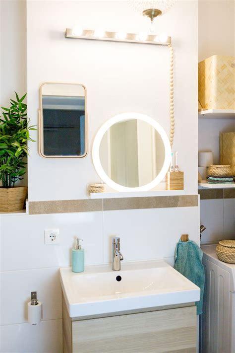 Kleines Bad Hacks by Die Besten 25 Ikea Waschbeckenunterschrank Ideen Auf