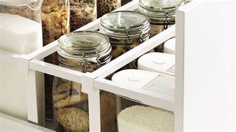 separateur de tiroir cuisine cuisines ikea les accessoires le des cuisines