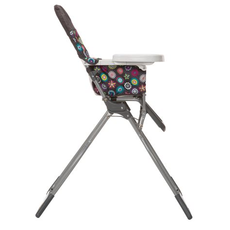 cosco simple fold high chair ebay
