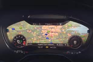 audi navigation update 2017 audi tt mk3 navigation system upgrade satnav systems