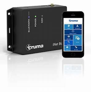 Truma Inet System : truma verwarmingen voor caravans en campers ~ Jslefanu.com Haus und Dekorationen