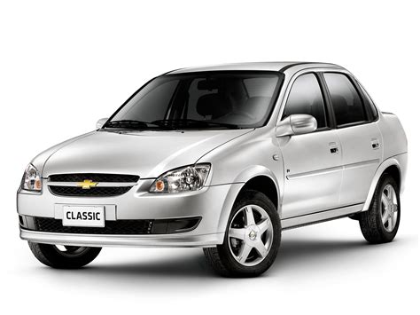 Chevrolet Classic 1.0 8v 2010