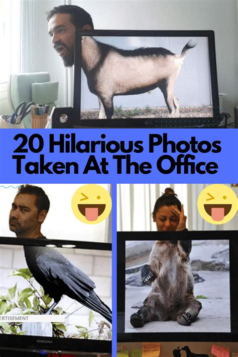 20 Hilarious Photos Taken At The Office in 2020 | Funny ...