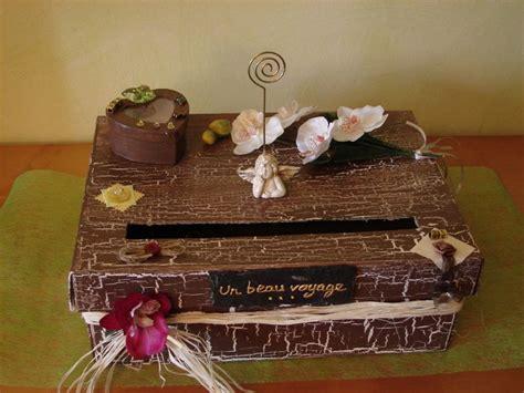 decorer boite pour anniversaire urne anniversaire 70 ans m mes petites r 233 cr 233 ations