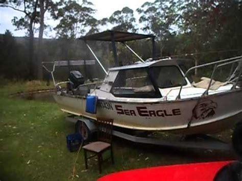 How To Make A Hardtop For A Boat by Make A Cheap Boat Aluminium Hardtop Diy Part 5