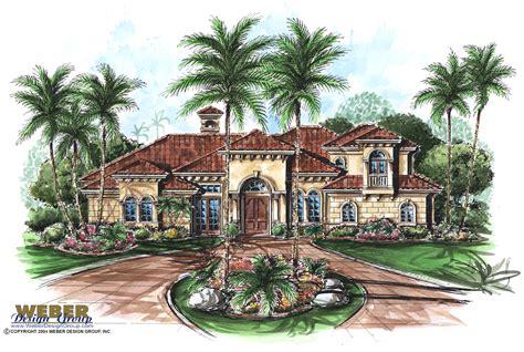 mediterranean home plans with photos mediterranean house plan 2 tuscan style home floor plan