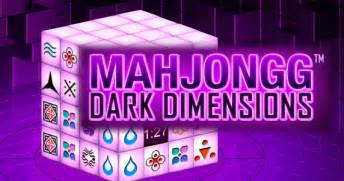 Msn Mahjong Tiles Free by Mahjong Dark Dimensions Deluxe Myideasbedroom Com