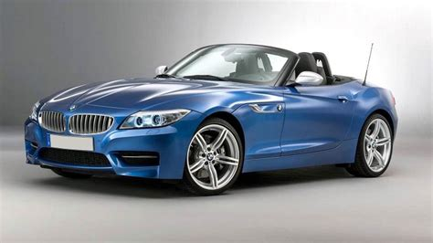 2017 Bmw Z4m Seats Roadster Review Petalmistcom