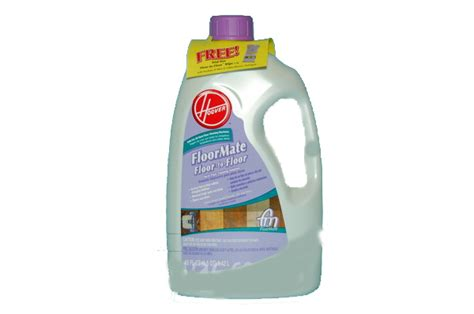 hoover floormate hard floor cleaning detergent 32oz ah30100