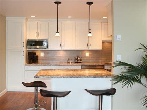 Backsplash Ideas For Kitchens With Granite Countertops - cost effective countertop ideas kitchen designs for small spaces small condo kitchen designs