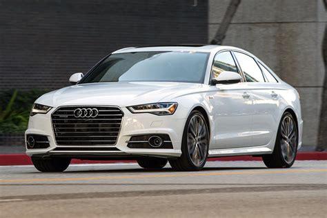 Audi A6 2016 Review by 2016 Audi A6 3 0t Review Web2carz
