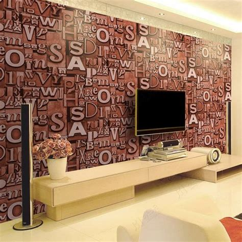 china cheap price  wall papers home decor wallpaper