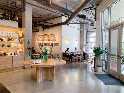 Sharing the 5 most instagrammable coffee shops in sacramento. Temple Coffee Creates an Urban Oasis in Midtown SacramentoDaily Coffee News by Roast Magazine