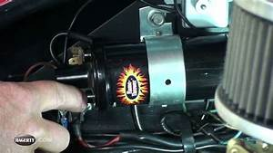 Electronic Ignition Install