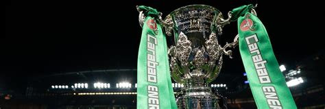 CARABAO CUP DRAW: Fourth Round - Leyton Orient FC