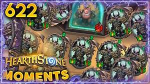 Average Day In Hearthstone's Adventure!!! | Hearthstone ...